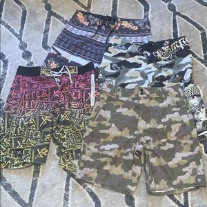 $10 each or all 4 for $30